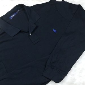 Polo by Ralph Lauren LS polo